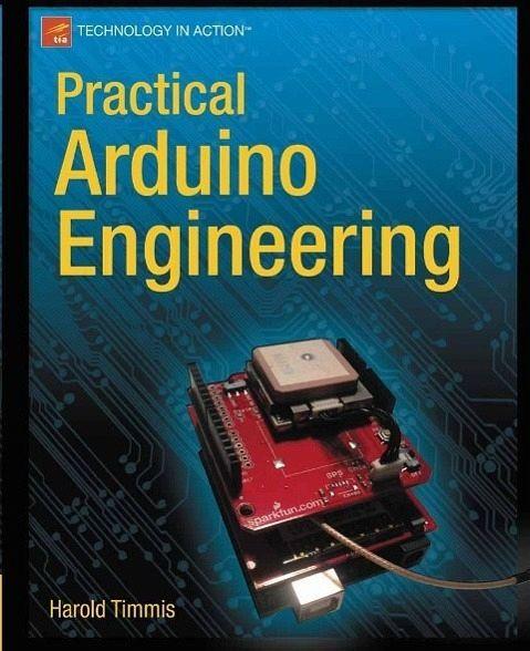 practical arduino engineering ebook