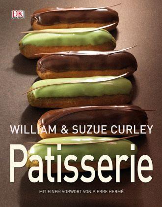 Patisserie von William Curley Suzue Curley portofrei bei