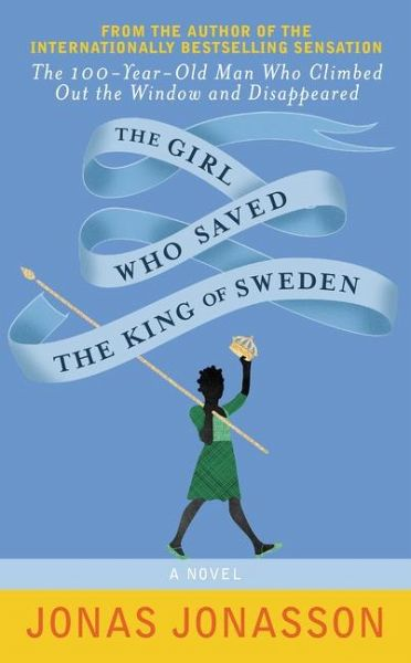 Image result for the girl who saved the king of sweden