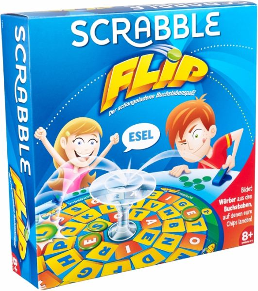 Scrabble Download Mattel