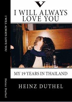 True Thai Love Stories - V (eBook, ePUB)