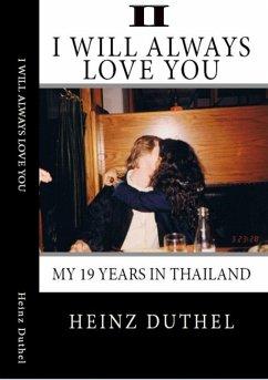 True Thai Love Stories - II (eBook, ePUB)
