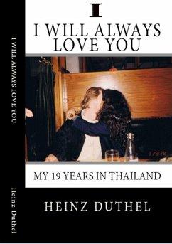 True Thai Love Storys - I (eBook, ePUB)