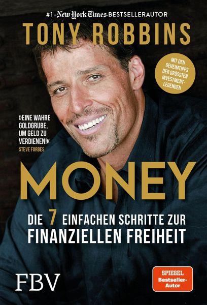 Money Von Tony Robbins Buch Bcherde