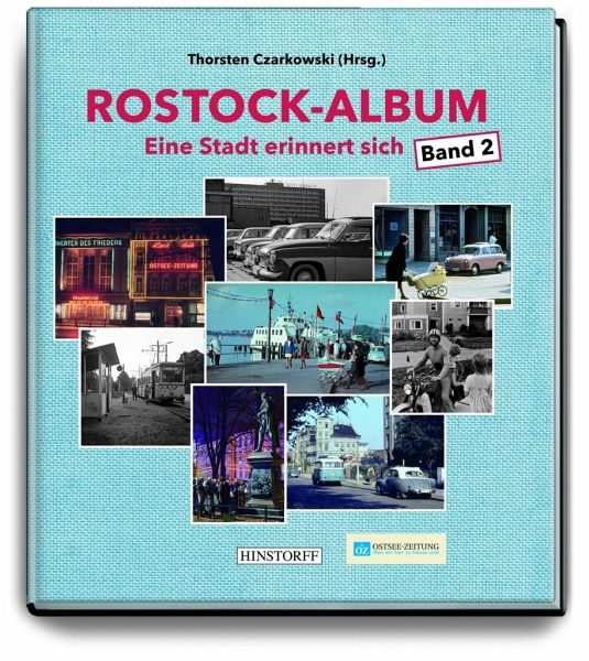 RostockAlbum portofrei bei bcherde bestellen
