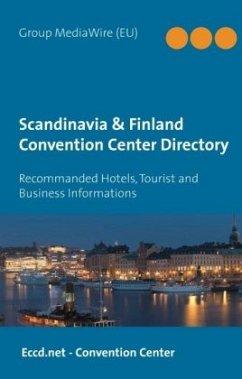 Scandinavia & Finland Convention Center Directory