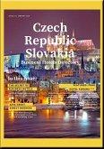 Business Hotel Directory Czech Republic Slovakia (eBook, ePUB)