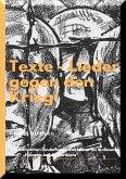 Texte - Lieder gegen den Krieg! (eBook, ePUB)