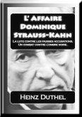 Dominique Strauss-Kahn (eBook, ePUB)
