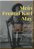 MEIN FREUND KARL MAY (eBook, ePUB)