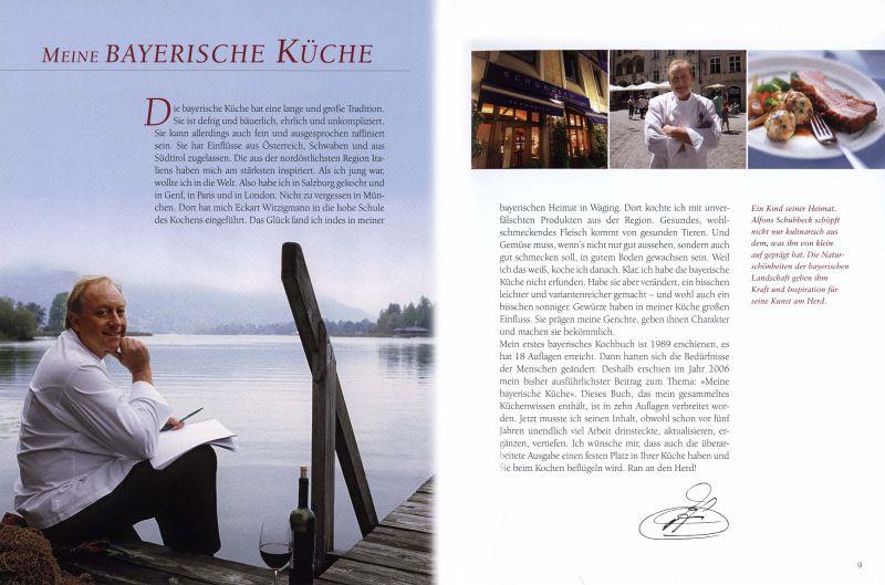 Schuhbeck Meine Bayerische Kche