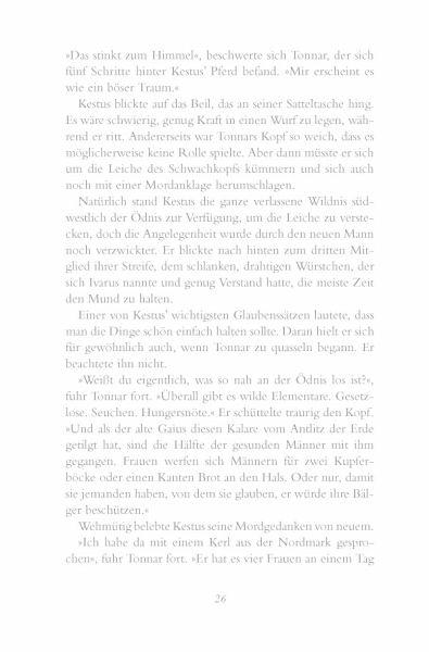 Die Befreier von Canea / Codex Alera Bd.5 von Jim Butcher
