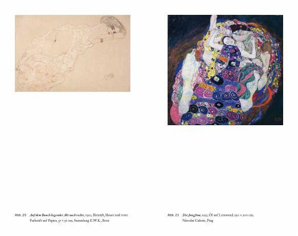 Gustav Klimt und das ewig Weibliche von Andreas Gabelmann