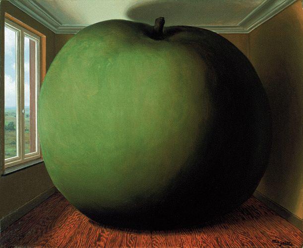 Magritte A  Z von Ren Magritte  Buch  buecherde