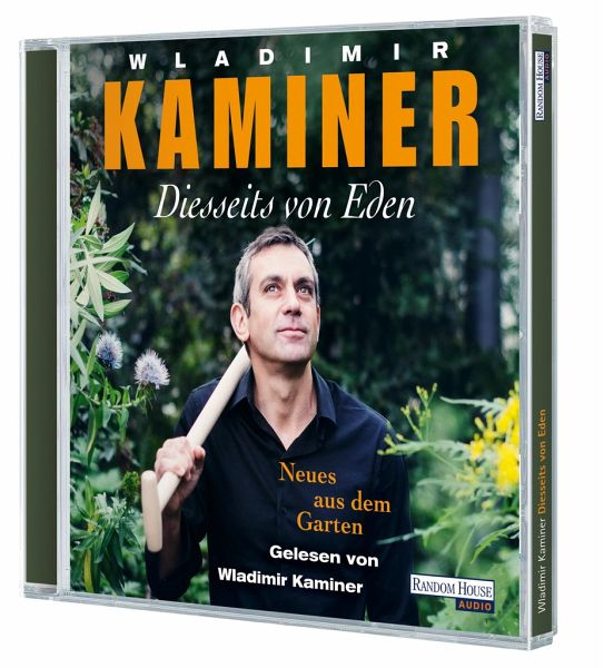 Diesseits Von Eden Neues Aus Dem Garten 2 Audio CDs Von
