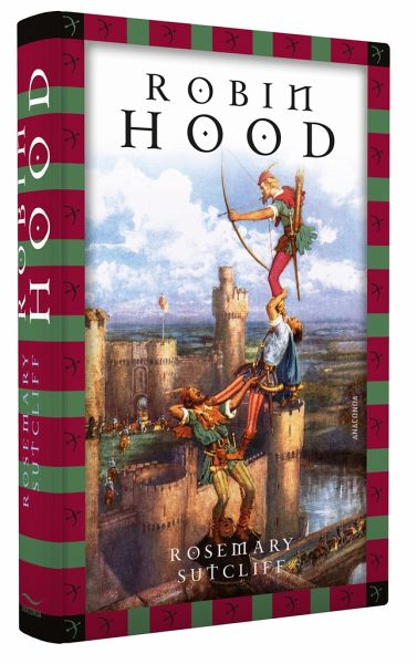 Robin Hood (Anaconda Kinderklassiker) von Rosemary