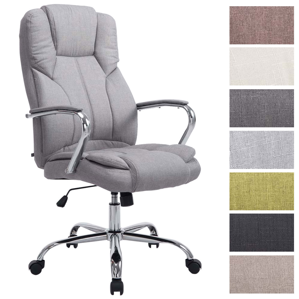 office chairs for heavy people la z boy big tall bonded leather executive chair xxl duty xanthos tweed swivel