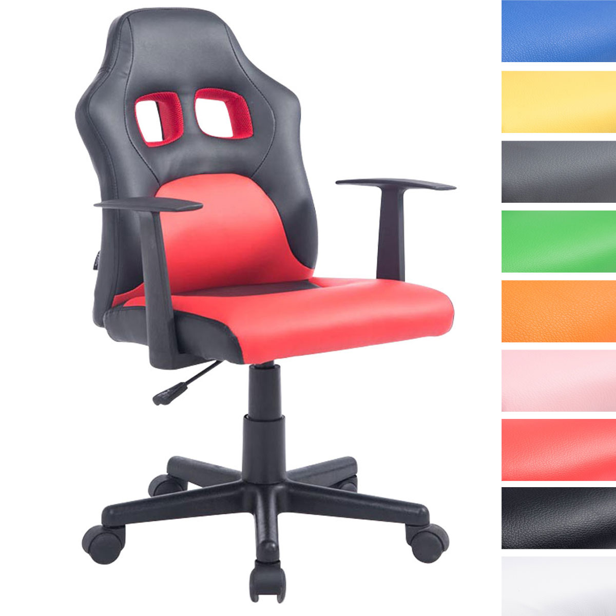 Fun Office Chairs Children 39s Office Chair Fun Executive Swivel Home Office