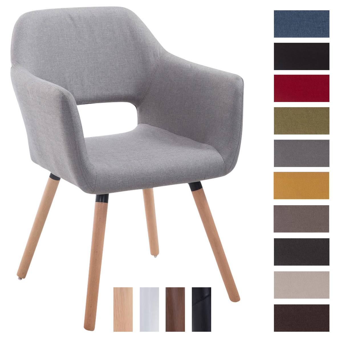 ergonomic chair auckland dental parts description visitor tweed lounger waiting room dining