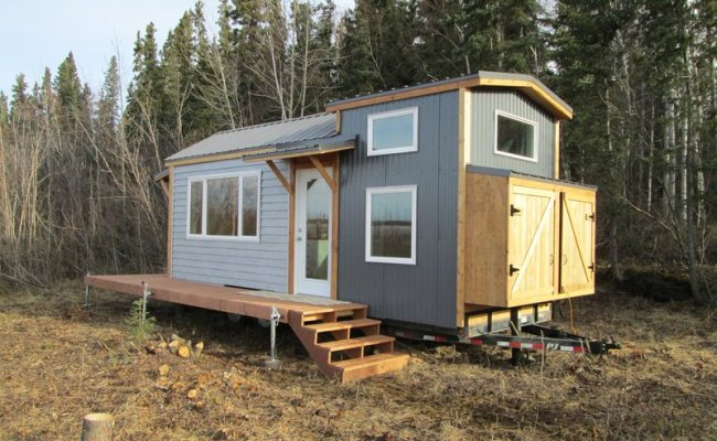 Tiny House Big Living Staffel 3 Episodenguide