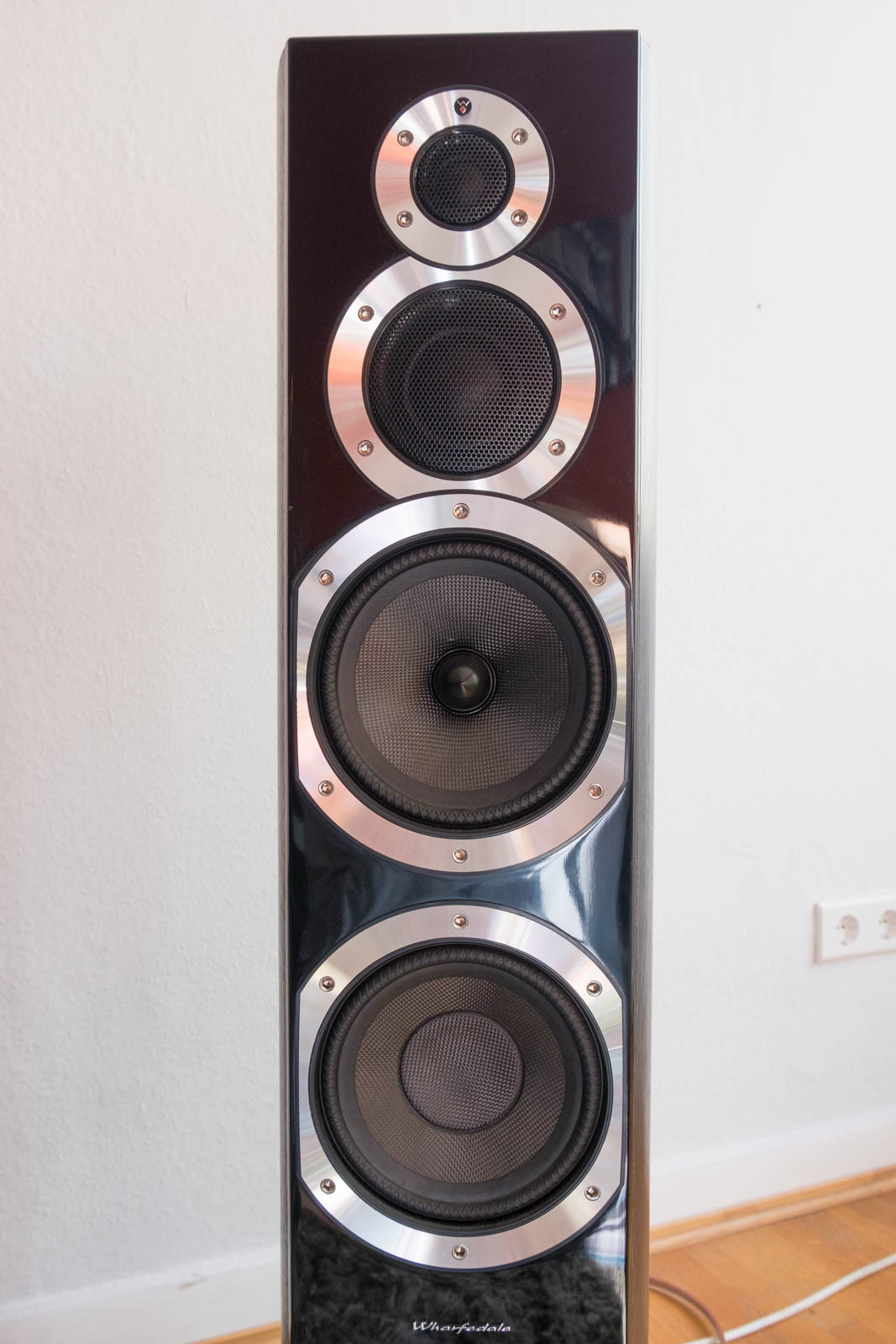Wharfedale Diamond 101 Speakers Blackwood Bookshelf Best A1 Related Video Of Prices In Australia 7 Hifi 5