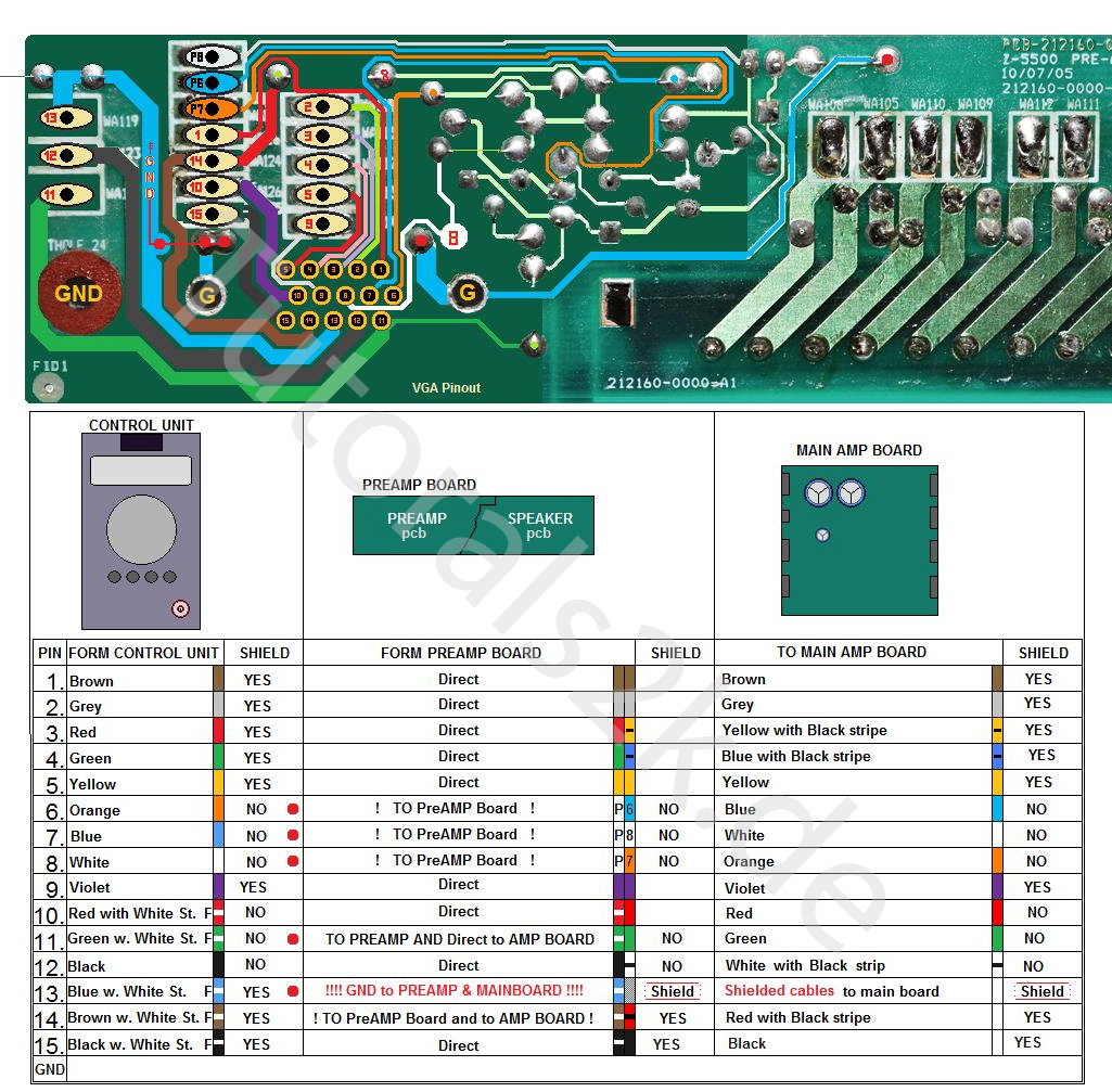 hight resolution of logitech z 680 circuit diagram wiring schematic diagram 191 logitech z 680 circuit diagram