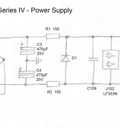 bose 901 equalizer iv schematic detail power supply 214315 bose 901 equalizer schematic bose 901 wiring diagram [ 1920 x 711 Pixel ]