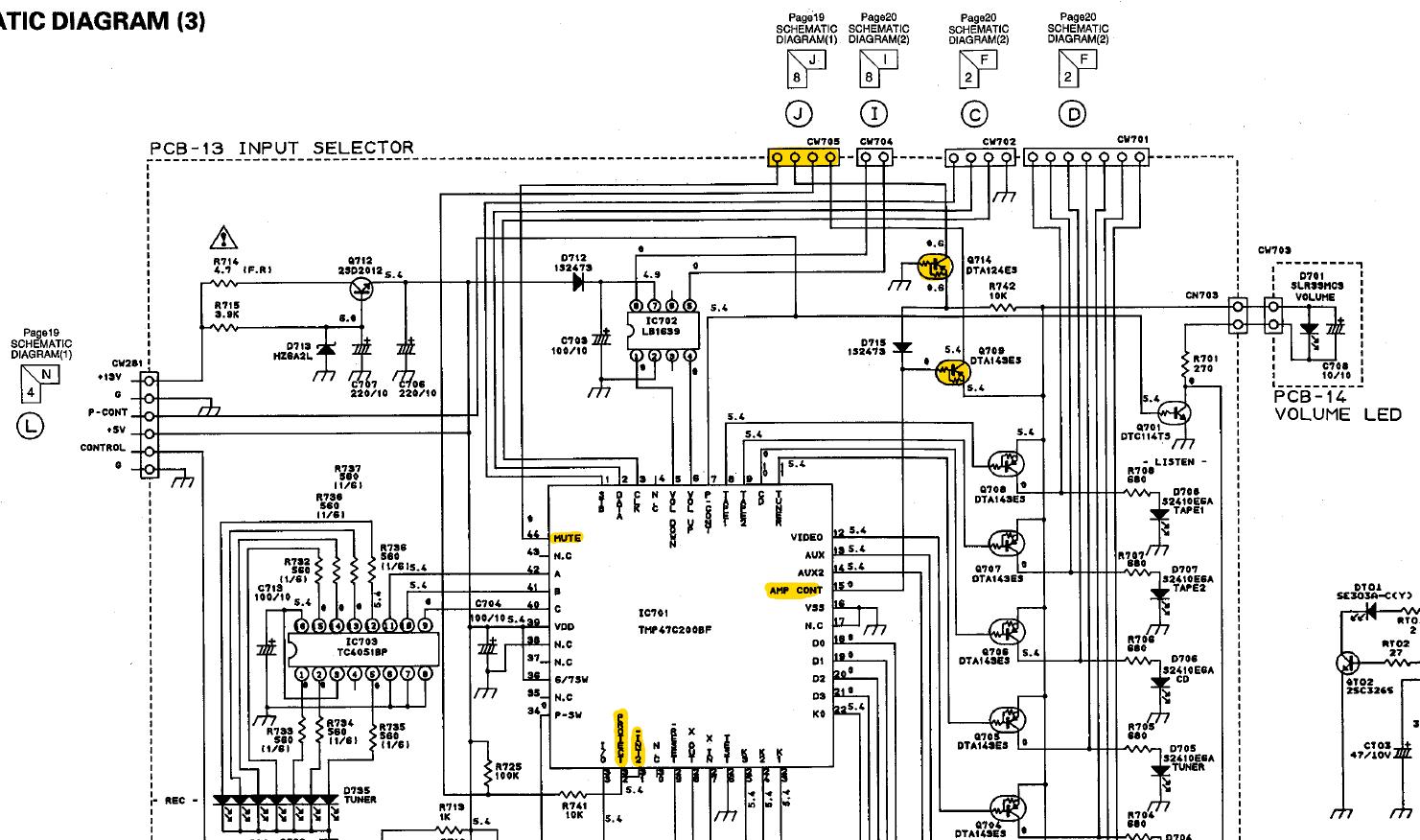 avr schematic