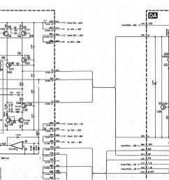 yamaha pc2002m power amp partial schematic with recap yamaha g5 amp schematic yamaha schematics r3 [ 1920 x 625 Pixel ]