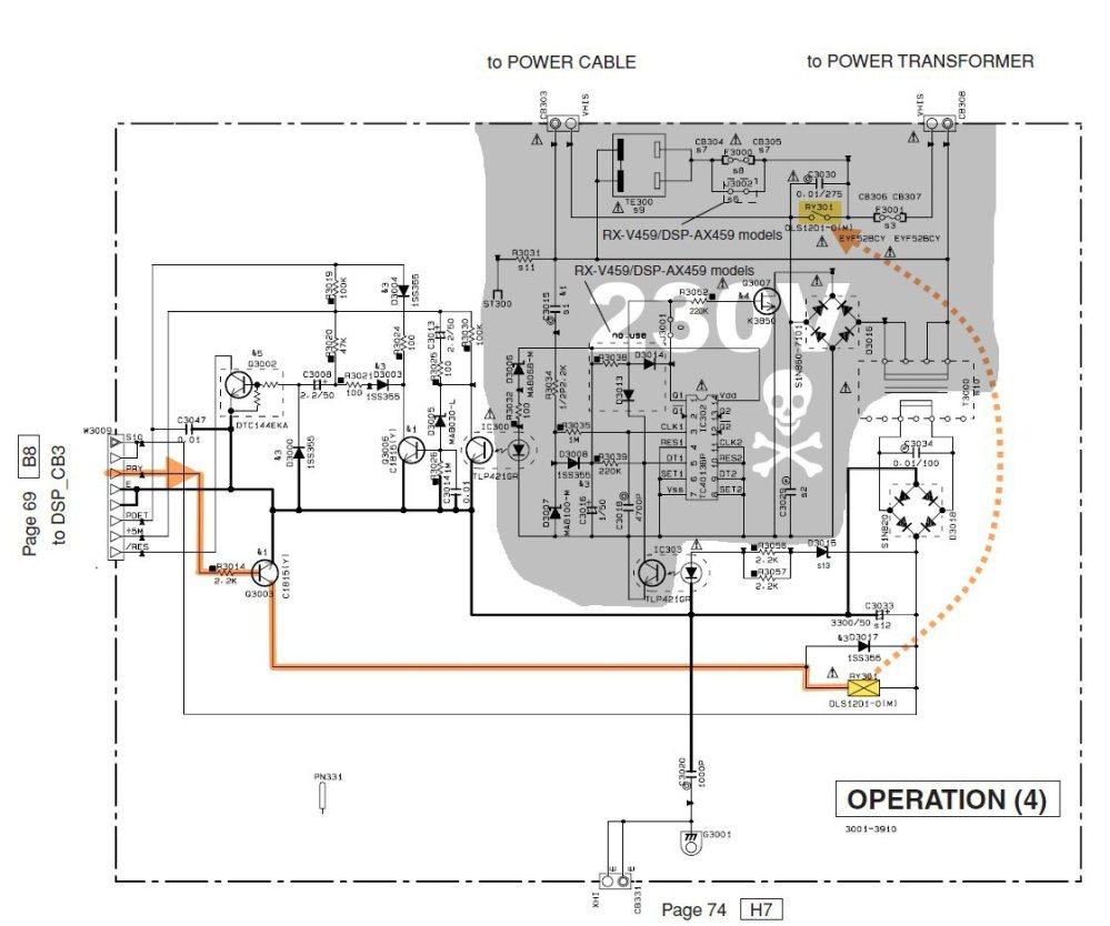 medium resolution of c3015 replacement yamaha