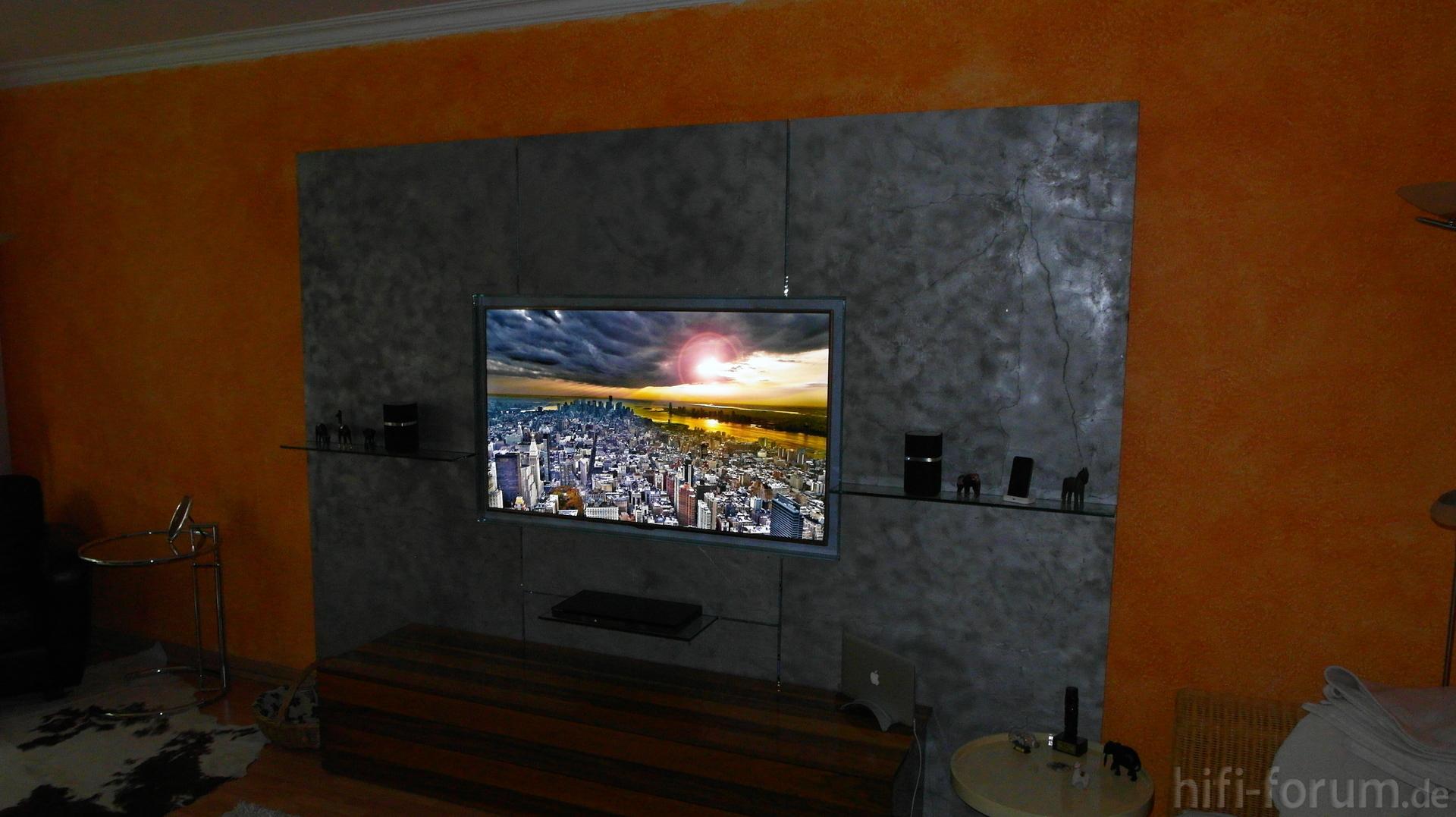 wandverkelidung steinoptik steinwand im wohnzimmer dekosteine wand ... - Schiefer Wandverkleidung Wohnzimmer