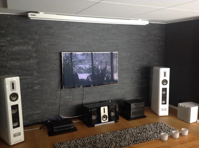 Wohnwand Ohne Fernseher