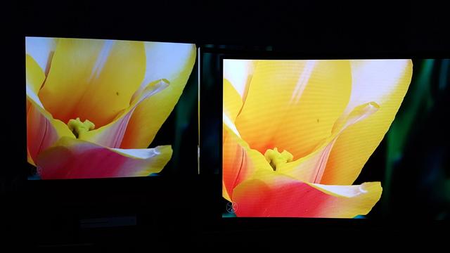 LG 4K OLED TVs 2017  B7  C7  E7  G7  W7  Wallpaper