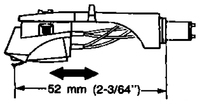 Defekter Plattenspieler Pioneer Pl 12D, Analogtechnik