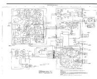 Denon DRA 735R gibt keine Zeichen, Elektronik (Stereo