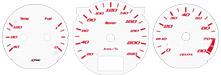 Tachoscheiben Alfa Romeo 145/146