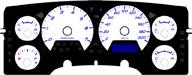 Plasmatachoscheibe Dodge RAM 1500 06-08