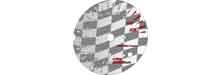 Tachoscheiben Honda CBR 929