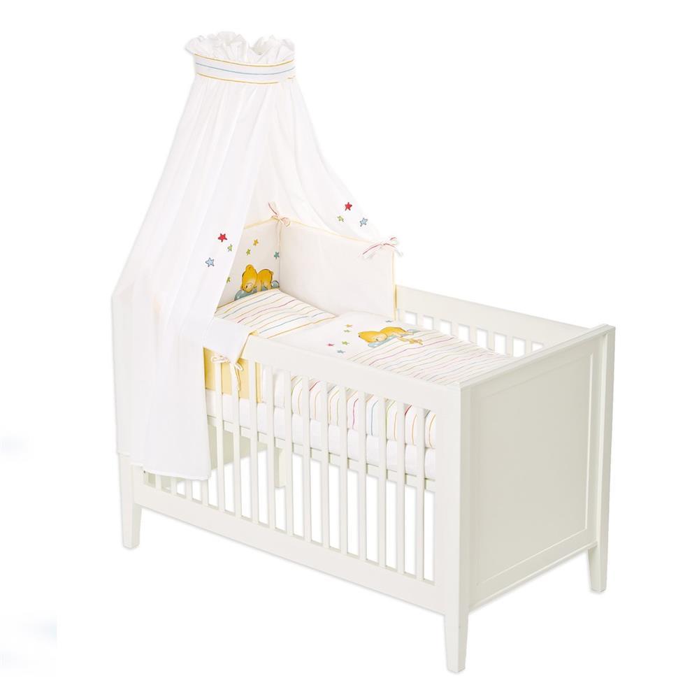 Baby Bettwäsche Set Mit Himmel Baby Bettwäsche Set Mit Himmel Und