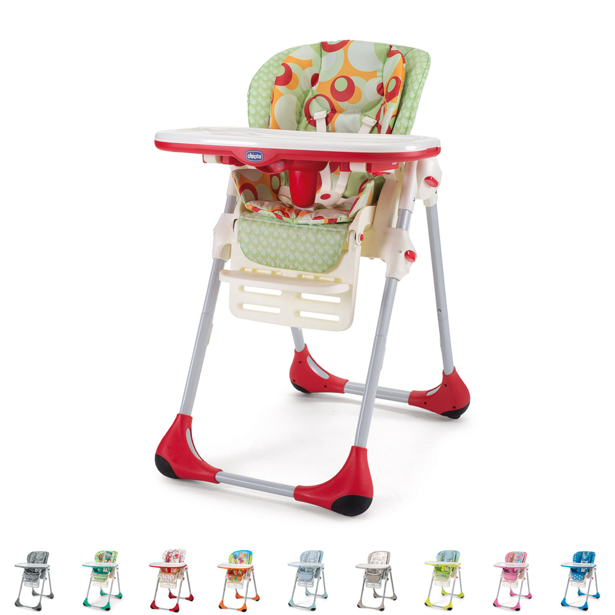 chicco high chairs uk costco outdoor folding chair polly 2 in 1 design various colours new