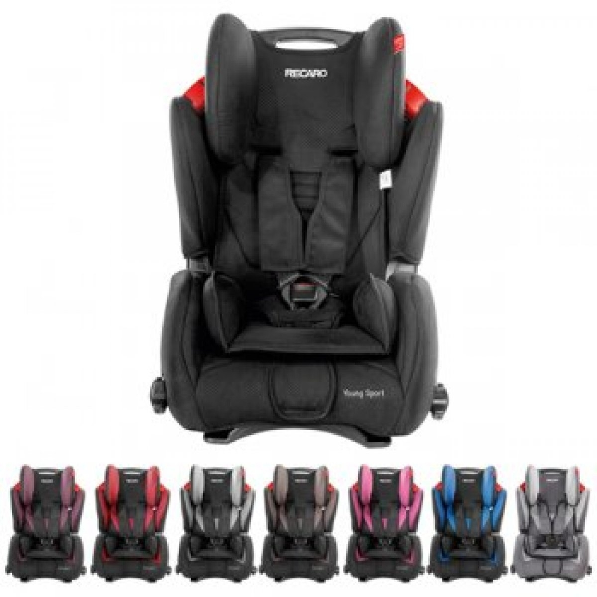 Recaro Car Seat Protector Seat Cover 2 In 1 Ebay