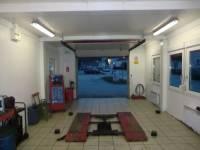 Container (Garage, Werkstatt, Lager)
