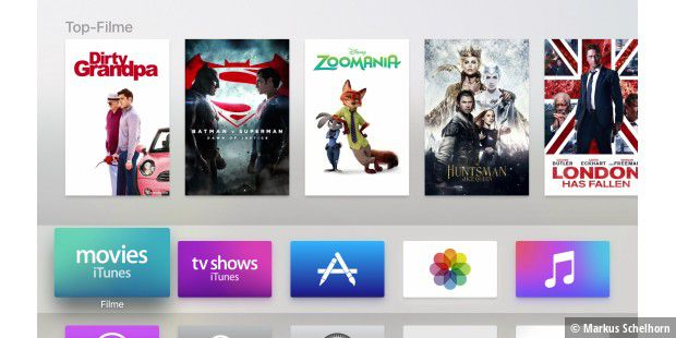 """""""airplay is an extremely convenient way to mirror your mac or ios device's screen to your television. Beste Streamingbox Apple Tv Vs Amazon Fire Tv Macwelt"""
