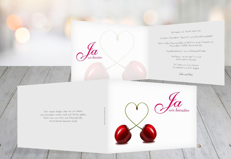 Dankeskarten Hochzeit Bestellen Hochzeitskarten Karten Drucken Und
