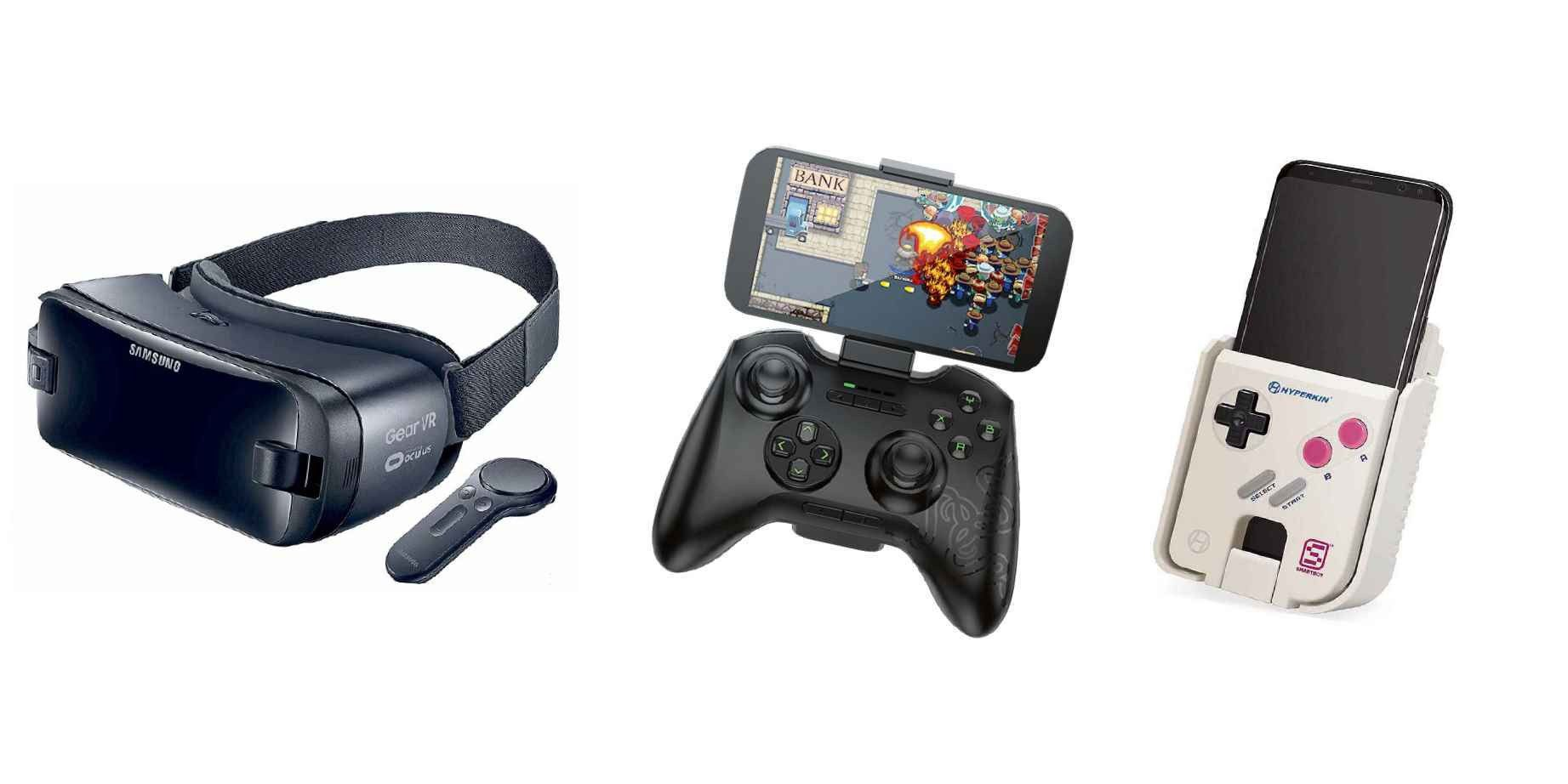Gamingzubehör Für Ihr Smartphone  Pcwelt