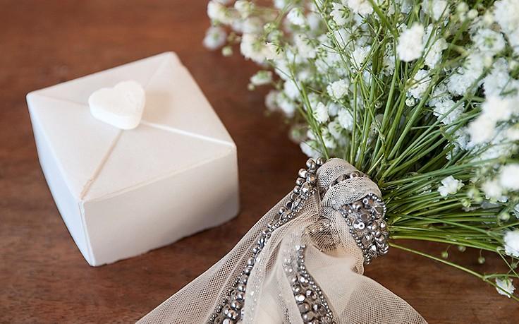 Deko Hochzeit Schleierkraut