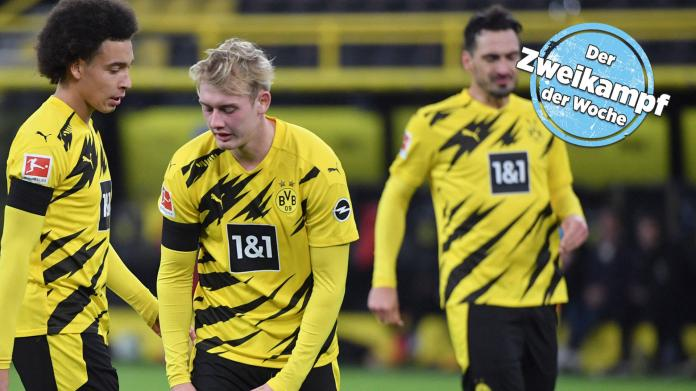 Bvb Or Rb Leipzig Borussia Dortmund Have To Be Very Careful De24 News English