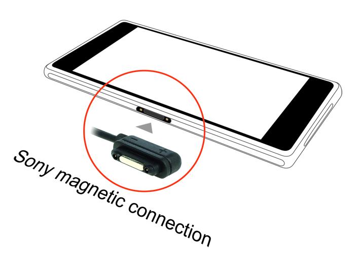 Delock Products 83559 Delock Charging cable USB Micro-B