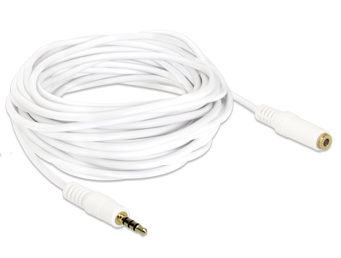 Delock Products 84484 Delock Extension Cable Audio Stereo