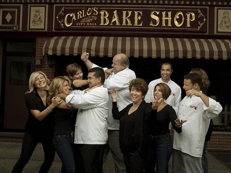 Cake Boss Buddys Tortenwelt Bilder Seite 3  TV Wunschliste